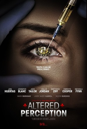 Altered Perception - Movie Poster (thumbnail)