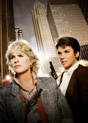 """Cagney & Lacey"" - British Key art (thumbnail)"