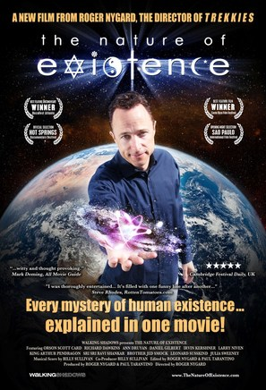 The Nature of Existence - Movie Poster (thumbnail)