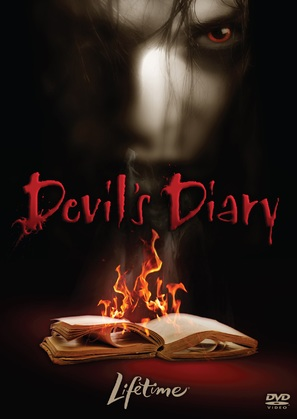 Devil's Diary - Movie Cover (thumbnail)