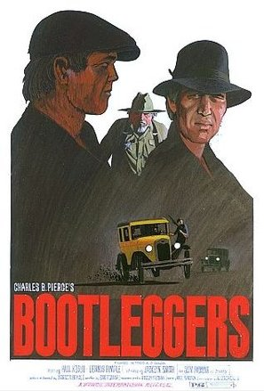 Bootleggers - Movie Poster (thumbnail)