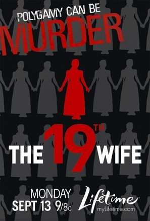 The 19th Wife - Movie Poster (thumbnail)