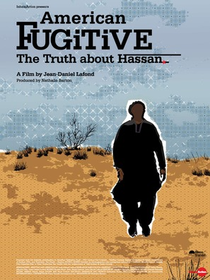 American Fugitive: The Truth About Hassan - Canadian poster (thumbnail)