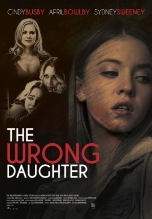 The Wrong Daughter - Movie Poster (thumbnail)