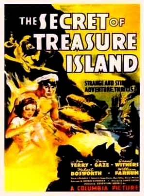 The Secret of Treasure Island