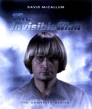 """The Invisible Man"""