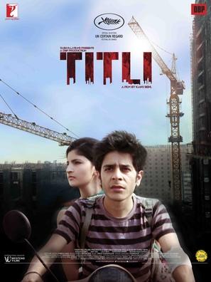 Titli - Indian Movie Poster (thumbnail)