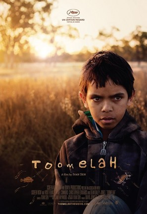 Toomelah - Australian Movie Poster (thumbnail)