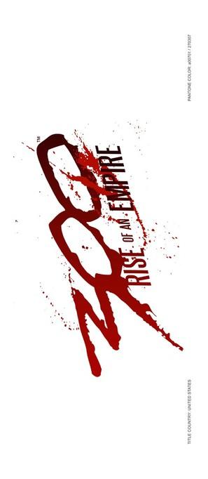 300: Rise of an Empire - Logo (thumbnail)