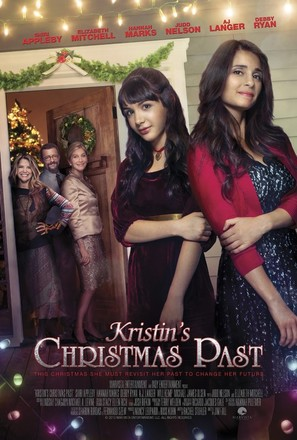 Kristin's Christmas Past - Movie Poster (thumbnail)