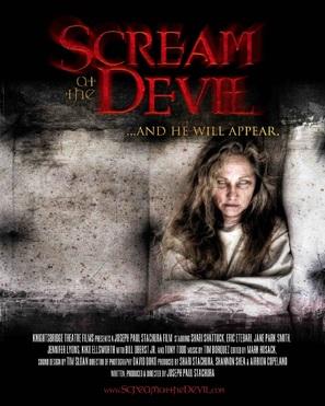 Scream at the Devil - Movie Poster (thumbnail)