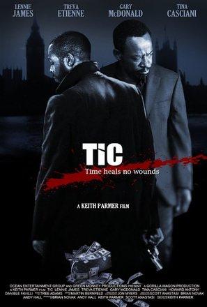 Tic - Movie Poster (thumbnail)