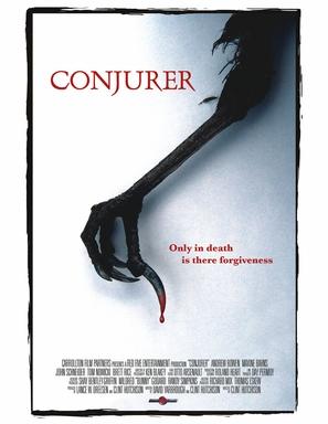 Conjurer - Movie Poster (thumbnail)