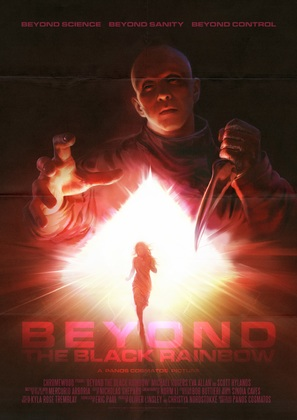 Beyond the Black Rainbow - Movie Poster (thumbnail)