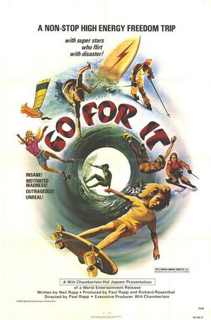 Go for It - Movie Poster (thumbnail)