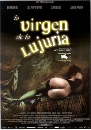Virgen de la lujuria, La - Spanish poster (thumbnail)