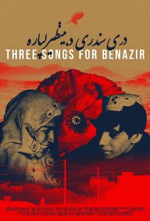 Three Songs for Benazir
