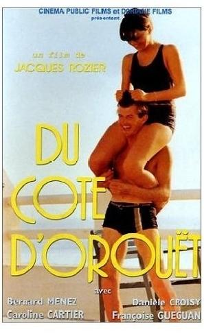 Du côté d'Orouët - French Movie Poster (thumbnail)