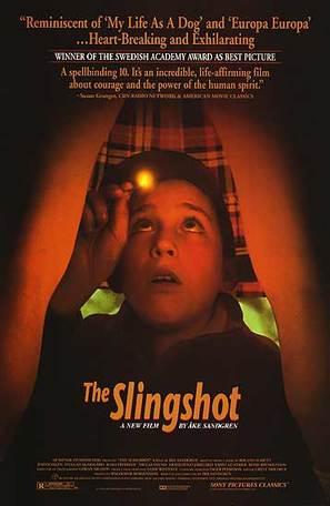 Kådisbellan - Movie Poster (thumbnail)