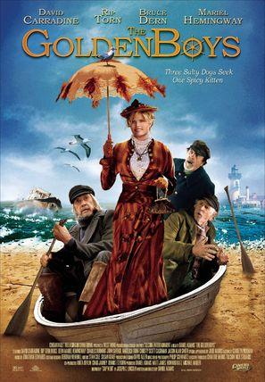 Chatham - Movie Poster (thumbnail)
