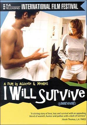 Sobreviviré - poster (thumbnail)