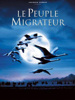 Le peuple migrateur - Movie Poster (thumbnail)