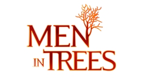 """Men in Trees"" - Logo (thumbnail)"