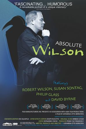 Absolute Wilson - poster (thumbnail)