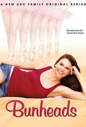 """Bunheads"" - Movie Poster (thumbnail)"