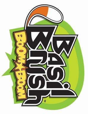 """""""The Basil Brush Show"""" - Logo (thumbnail)"""