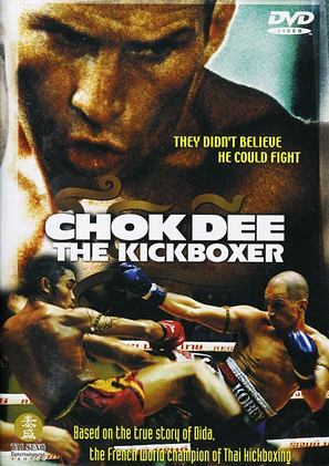 Chok Dee - Movie Cover (thumbnail)