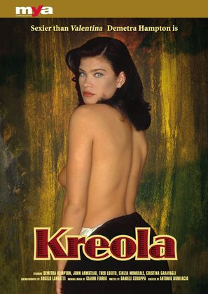 Kreola - Movie Cover (thumbnail)