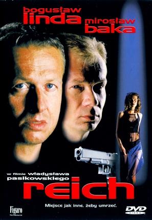 Reich - Polish Movie Cover (thumbnail)
