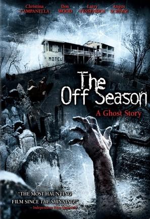 The Off Season - poster (thumbnail)