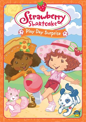 Strawberry Shortcake: Play Day Surprise - poster (thumbnail)