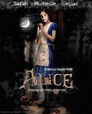 Alice - poster (thumbnail)