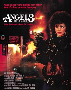 Angel III: The Final Chapter - Movie Poster (thumbnail)