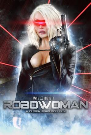 RoboWoman - Movie Cover (thumbnail)