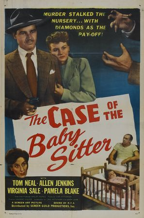 The Case of the Baby-Sitter