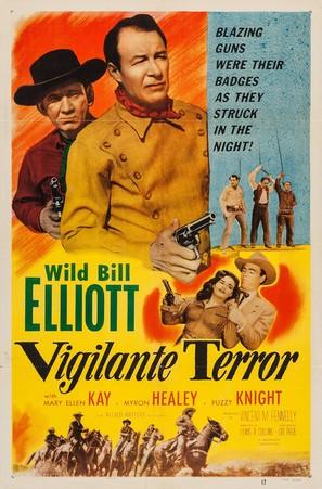 Vigilante Terror