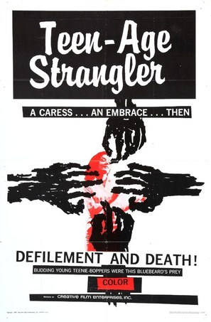 Teen-Age Strangler - Movie Poster (thumbnail)