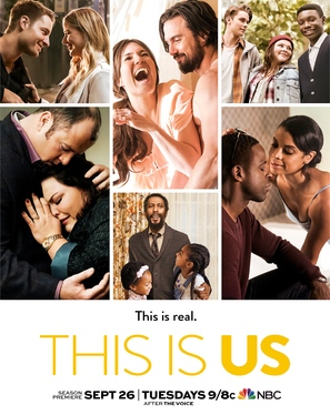 """This Is Us"" - Movie Poster (thumbnail)"