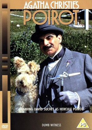 """Poirot"" Dumb Witness"