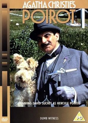 """""""Poirot"""" Dumb Witness - poster (thumbnail)"""
