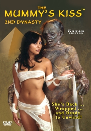 The Mummy's Kiss: 2nd Dynasty - Movie Cover (thumbnail)