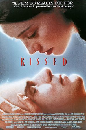 Kissed - Movie Poster (thumbnail)