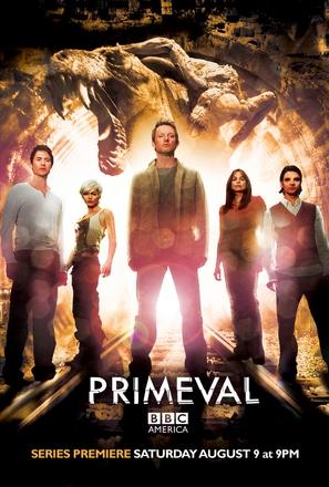 """Primeval"" - Movie Poster (thumbnail)"