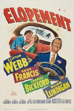 Elopement - Movie Poster (thumbnail)