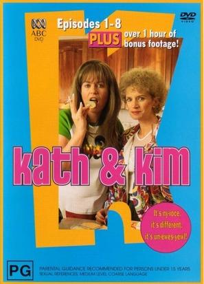 """Kath & Kim"" - Australian poster (thumbnail)"