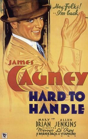 Hard to Handle - Movie Poster (thumbnail)